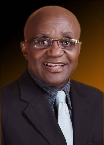 Dr. Kenny Acholonu